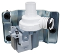 Washer Pump for Whirlpool Part # DC96-00774A (ER34001320)