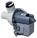 Washer Pump for Whirlpool Part # WP34001340 (ER34001340)