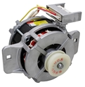 Washer Motor for Whirlpool Part # WPW10006415 (ERW10006415)