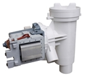 Washer Water Pump for GE WH23X10028 (ERWH23X10028)