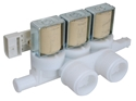 Washer Water Valve for GE Part # WH13X10025