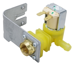 Picture of Dishwasher Water Valve for GE Part # WD15X10004 (ERWD15X10004)