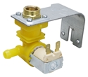 Dishwasher Water Valve for GE Part # WD15X1011 (ERWD15X1011)