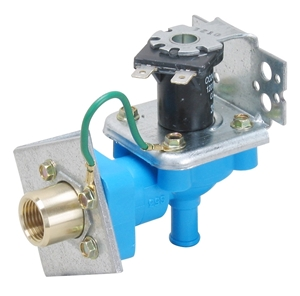 Picture of Dishwasher Water Valve for Whirlpool Part # 303650 (ER303650)
