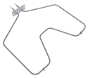 Oven Bake Element for GE WB44X10009 (ERB44X10009)