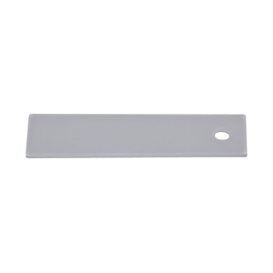 Picture of Dryer Drum Slide for GE Part # WE1M333, WE1M504