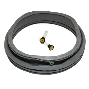 Picture of Frigidaire Washer Bellows Kit Part # 134551400