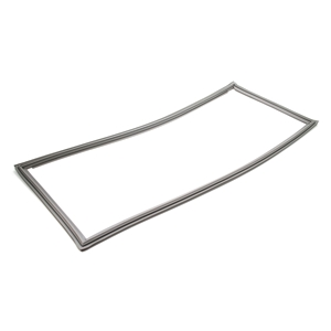 Picture of LG Refrigerator Door Gasket Right Side Part # ADX73550624