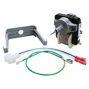 Refrigerator Evaporator Fan Motor For Whirlpool 12002744