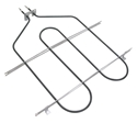 Oven Range Broil Element for GE WB44T10009 (ERB44T10009)