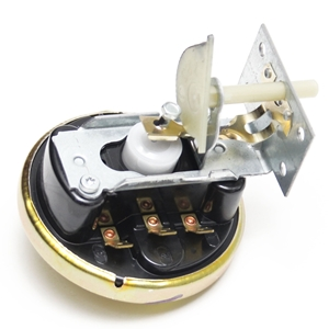 Picture of Speed Queen Pressure Switch Part # 201609P
