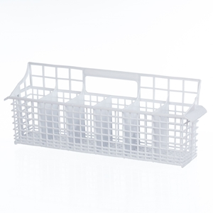 Picture of Frigidaire Dishwasher Silverware Basket Part # 5304504053