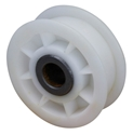 Idler Pulley for LG Part # 4560EL3001A