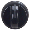 Oven Knob for Peerless Performance Part # 6376 (ER6376)