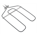 Oven Broil Element for GE Part # WB44K10002 (ERB44K10002)
