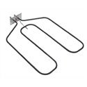 Oven Broil Element for GE Part # WB44X134 (ERB44X134)