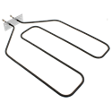 Oven Broil Element for GE Part # WB44X5074 (ERB44X5074)
