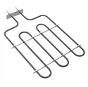 Oven Broil Element for GE Part # WB44X10027 (ERB44X10027)