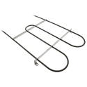 Oven Broil Element for Whirlpool Part # 311714 (ERB779)