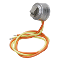 Refrigerator Defrost Thermostat for GE Part # WR50X10021 (ERWR50X10021)