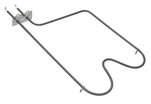 Picture of Oven Bake Element for Frigidaire Part # 5303051076 (ERB842)