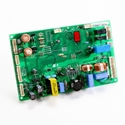 LG Refrigerator Power Control Board Part # EBR41531306