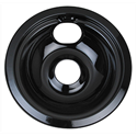 """Replacement 6"""" Drip Pan for GE Part # WB32K5041 (DBU6P)"""