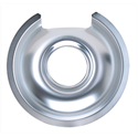 """Replacement 6"""" Drip Pan for GE Part # WB32X5045 (DP6GE)"""