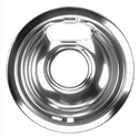 """Replacement 6"""" Drip Pan for Whirlpool Part # 93150246B (DB6WH)"""