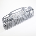 Frigidaire Dishwasher Silverware Basket Part # 5304507404