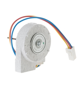 Ge refrigerator condenser fan motor wr84x10055 appliance for Ge refrigerator condenser fan motor not working