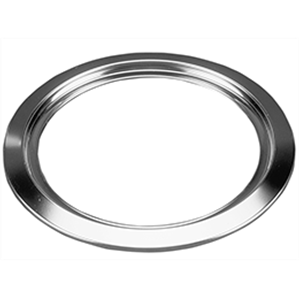 """Picture of 6"""" Replacement Ring Trim for GE Part # WB31X5013 (TR6GE)"""