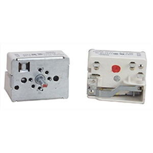 Picture of Infinite Burner Switch for GE Replacement Part # WB23K5027 (ERWB23K5027)