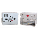 Infinite Burner Switch for Replacement Whirlpool Part # W10197679 (ERW10197679)