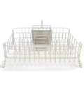 GE Dishwasher Lower Rack Assembly WD28X10324