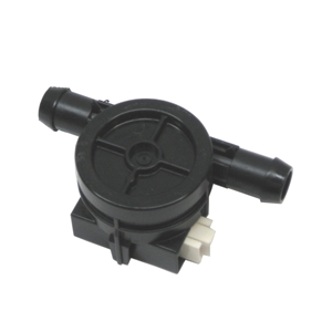 Picture of Whirlpool Washer Flowmeter Part # W10110225