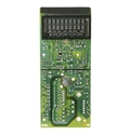 GE Microwave Electronic Main Control Board (Pcb) Part # WB27X10866