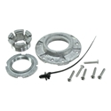 Whirlpool Drum Mounting Hub Kit Part # W10291417
