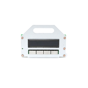 Picture of Bosch Oven, Stove, Range Display Module Part # 00623649