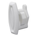 Dish Rack Endcap for GE Part # WR12X10304 (ERWD12X10304)