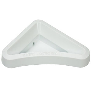 Picture of Whirlpool Bezel Part # 63405