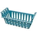 Frigidaire Basket,Blue/Gray Upper Part # 216916201