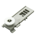 Whirlpool Dishwasher Wheel Part # WPW10204114