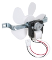 Range Hood Vent Motor Assembly for Broan Part # 98080410 (ER97012248)