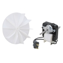 Vent Hood Motor for Nutone Part # C65878 (ERM550)