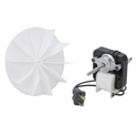 Vent Hood Motor for Nutone Part # 65878000 (ERM550)