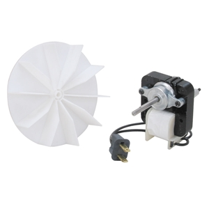 Picture of Vent Hood Motor for Nutone Part # 65878000 (ERM550)