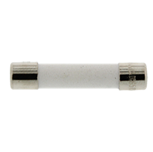 Picture of Microwave Ceramic Fuse, 20 Amp, for Tappan Part # 56-9999-02 (14QBP20CFB)