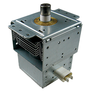 Picture of Microwave Magnetron for Goldstar Part # MA1300B (10QBP0243)