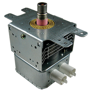 Picture of Microwave Magnetron for Sharp Part # R209AW (10QBP0311)